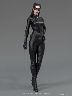 Anne Hathaway pkays Catwoman in The Dark Knight Rises. One day I will have the perfect Catwoman costume. Catwoman Cosplay, Cosplay Gatúbela, Cosplay Girls, Halloween Cosplay, Anne Hathaway Mulher Gato, Cat Woman Anne Hathaway, Anne Hathaway Body, Batgirl, Costumes