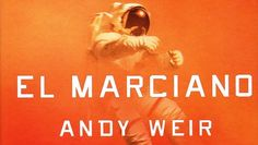 El Marciano, de Andy Weir, por menos de euro y medio