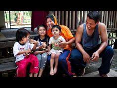 Children & Families Around the World - YouTube