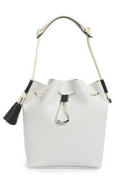 Vince Camuto 'Lorin' Drawstring Tote | Nordstrom