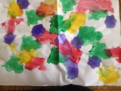 Made by Cooper, 2 years old, Artist Of The Day on 05/08/2014 • Art My Kid Made