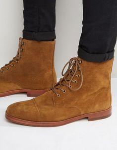 Polo Ralph Lauren | Polo Ralph Lauren Daley Lace Up Boots