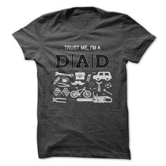 I just got this shirt for my old man and it's awesome. This company is the best shirt company I have dealt with online. Hands Down #fathersday