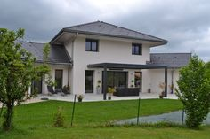 Interview du mois : manumatt et son chez lui en Haute-Savoie - Les guides construction sur ForumConstruire.com