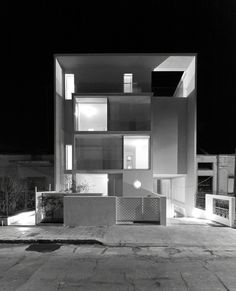 Case a ballatoio by gruppoforesta/studio d'architettura @ Lecce, Italy