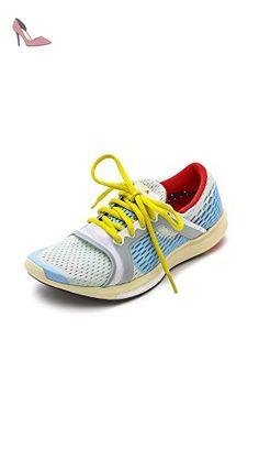 Adidas - Zx Flux Pk - S75974 - Couleur: Azul-negro - Taille: 41,3