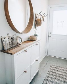 home decor bedroom homedecor home decor Easy Shoe Cabinet Ikea Hack for a Narrow Entryway Lavender Julep Narrow Entryway, Fall Entryway, Entryway Storage, Entryway Furniture, Cabinet Furniture, Ikea Furniture, Entryway Decor, Entryway Ideas, Furniture Ideas