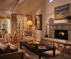 Southern California Luxury Hotels in Wine Country | San Ysidro Ranch