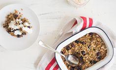 One Kitchen Tip, One Recipe#54
