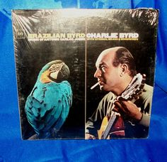 Mine was a music loving family: Daddy liked Chet Atkins, Mom liked Nat King Cole & Mario Lanza, my brother loved Classical, Jazz & Byrd, and I was all Rock n Roll! Brazilian Byrd Charlie Byrd Columbia Records CS 9137 LP 33 Reissue 1970 #Cubano