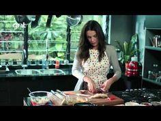 Receitas da Carolina: Ceviche peruano - YouTube