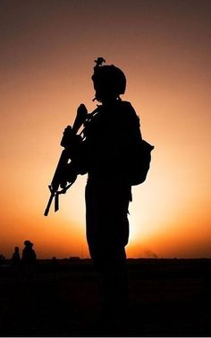 We work alone. Army Pics, Military Pictures, Indian Army Special Forces, Pak Army Soldiers, Indian Army Wallpapers, Soldier Silhouette, Military Tattoos, Army Tattoos, Silhouette Photography