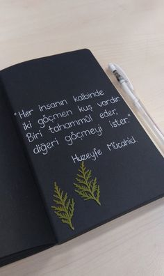 Insprational Quotes, Learn Turkish Language, English Quotes, Cool Words, Poetry, Notebook, Photos, Motivation, Learning