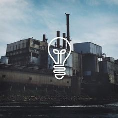It's not Monday without a #MurmurMonday post! #pdx #pnw #monday #graphicdesign #designagency #lightbulb