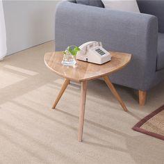 Oscar Side Table - Scandinavian Furniture | Milan Direct
