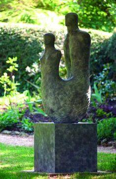 Bronze sculpture by sculptor philip hearsey titled episode 9 9 round bronze little sculpture philiphearsey pinterest bronze sculpture