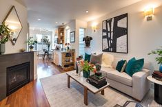 167 Castro St Unit A, San Francisco, CA 94114 | MLS# 482380 | Redfin Gateway High School, San Francisco Houses, Real Estate Sales, Home Values, Beds, Condo, Hardwood, The Unit, Home Decor