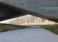 Tadao Ando, En Monterrey Mexico..... Planning on going to see it.