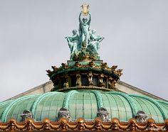 vestiaire de l'opera garnier | Photo Opéra Garnier, Paris