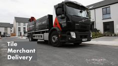 With Tile Merchant trucks we cover Ireland nationwide! Our contactless delivery is nationwide and running SEVEN days a week to get your orders to your door. Our website has over 1500 products to choose from to begin your home improvement, home redevelopment or home rejuvenation! Delivery times are 2/3 working days on stock items to anywhere on the island of Ireland. We can be reached during opening hours over the phone 01-6869484 or via the live chat function on our website. Small Garden Design, Small House Design, Modern House Design, Ireland Destinations, Outdoor Tiles, Ireland Landscape, Garden Types, Composite Decking, Wall And Floor Tiles