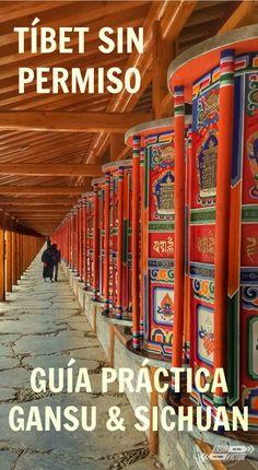 Tibet más allá de Lhasa, accesible, muy interesante y a bajo coste. Dónde dormir, qué itinerario elegir, cómo es - aqui te damos respuestas no sólo a estas preguntas. Disfruta!