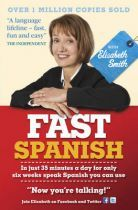 In just 35 minutes a day for only six weeks speak Spanish you can use!
