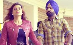 Zindabad Yaarian Song by Ammy Virk