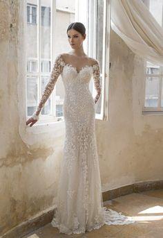 Vadim Margolin 2015 Bridal Collection