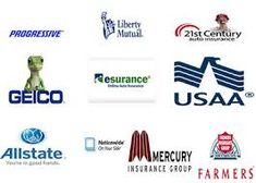 There is our list of car insurance companies in the USA. To find the best cheap car insurance, drivers have to shop around and compare car insurance quotes collected from different auto insurance companies. Low Car Insurance, Best Cheap Car Insurance, Auto Insurance Companies, Commercial Insurance, Flood Insurance, Renters Insurance, Group Insurance, Insurance Quotes, Insurance Business