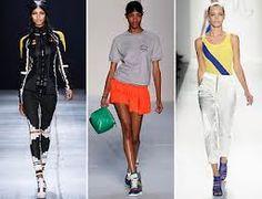 #fashion #sport #chic