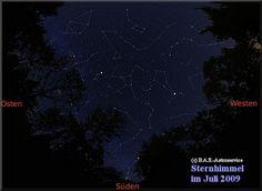 AKTUELLER Sternhimmel im Sommer. Für Laien erklärt. http://www.sternpate.de/xist4c/web/Sterne-im-Juli_id_14933_.htm