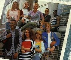 kids of degrassi - Google Search