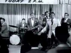 ▶ Louis Prima - Lazy River - YouTube