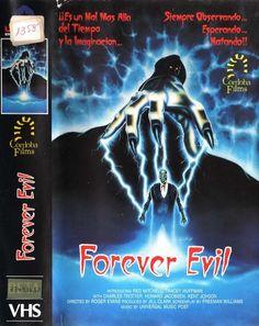 Forever evil (1987) Horror