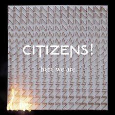 Un tè con i Citizens!