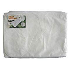 Textília Garden m, netkaná, 17 g/m, biela General Motors, Ms Gs, 1, Tote Bag, Totes, Tote Bags
