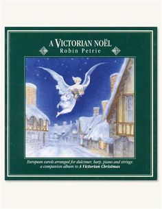 A VICTORIAN NOEL CD, Victorian Trading