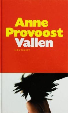 Vallen - Anne Provoost
