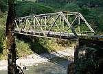 Puente Río Saguaz, Biscucuy. Portuguesa.