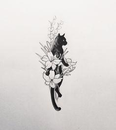 Flower Bouquet Tattoo - Buscar con Google
