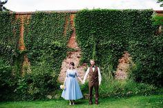 DJ // #blueweddingdress #hilden #throwback