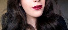 Rimmel Apocalips Lip Lacquer Eclipse // Mateja's Beauty Blog