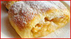 Saia com pala e pregas macho – DIY – molde, corte e costura – Marlene Mukai Pie Recipes, Cooking Recipes, Russian Cakes, Bon Dessert, Sweet Pastries, Pie Cake, Russian Recipes, Baked Apples, Galette
