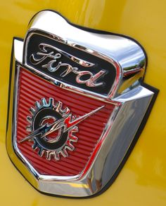 Home - Quirky Rides Old Ford Pickup Truck, Ford Pickup Trucks, Car Ford, Car Badges, Car Logos, Classic Ford Trucks, Classic Cars, Vintage Cars, Antique Cars