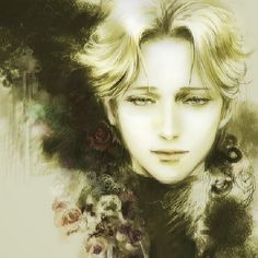 "Johan Liebert is the titular character in ""Monster"". His attractive appearance and gentle manner hides a vicious and cold-blooded killer."