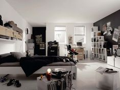 Beau Youth Bedrooms | Cool Bedroom Ideas For Cool Youth Bedroom Design Namic By  Huelsta Cool .