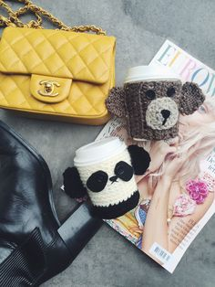 Things I like - Camilla Pihl Camilla, Slippers, Chanel, Shoulder Bag, My Favorite Things, Classic, Bags, Life, Etsy