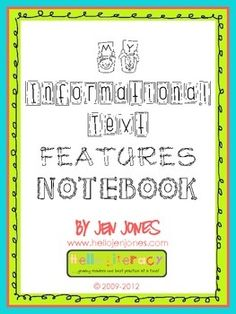 Common Core: Informational Text