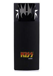 Kiss Him for Men Gift Set - 3.4 oz EDT Spray + 3.0 oz Deodorant Stick by Kiss. $41.99. Gift Set - 3.4 oz EDT Spray + 3.0 oz Deodorant Stick. This Gift Set is 100% original.. Kiss Him is recommended for daytime or casual use. You never forget your first KISS. Kiss Him cologne is a spicy scent, with a warm and modern oriental fusion that is distinctive and boldy masculine. This cologne is known to last all day long.