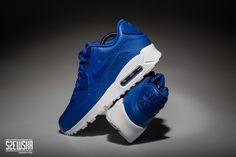 Nike Air Max 90 | 724821-402 | http://goo.gl/PMB31w